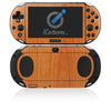 PS Vita SLIM (2000) Skins - Wood Grain - iCarbons - 3