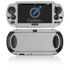PS Vita Skins - Brushed Metal - iCarbons - 2