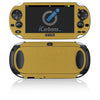 PS Vita Skins - Brushed Metal - iCarbons - 3