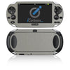 PS Vita Skins - Brushed Metal - iCarbons - 4