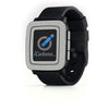 Pebble Time / Time Steel Watch Skins - 3 Pack - iCarbons - 3