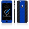 Rally Sleek iPhone 6 / 6S Skin - iCarbons - 5