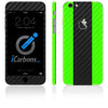Rally Sleek iPhone 6 / 6S Skin - iCarbons - 6