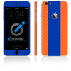 Rally Sleek iPhone 6 Plus / 6S Plus Skin - iCarbons - 11