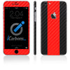 Rally Sleek iPhone 6 / 6S Skin - iCarbons - 14
