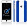 Rally Sleek iPhone 6 Plus / 6S Plus Skin - iCarbons - 14