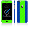 Rally Sleek iPhone 6 Plus / 6S Plus Skin - iCarbons - 15