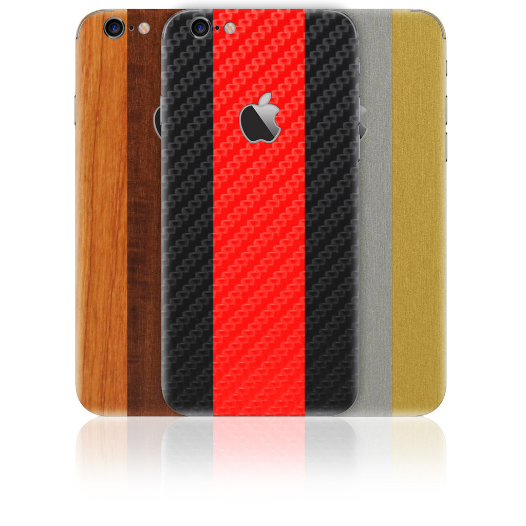 Rally Sleek iPhone 6 Plus / 6S Plus Skin - iCarbons - 1