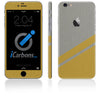 Rally Tilt iPhone 6 / 6S Skin - iCarbons - 6