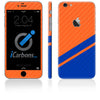 Rally Tilt iPhone 6 / 6S Skin - iCarbons - 11