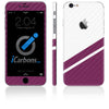 Rally Tilt iPhone 6 / 6S Skin - iCarbons - 13