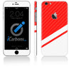Rally Tilt iPhone 6 / 6S Skin - iCarbons - 5