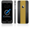 Rally Sleek iPhone 6 Plus / 6S Plus Skin - iCarbons - 2