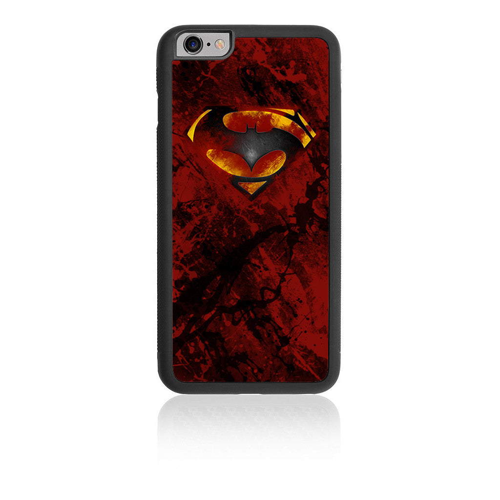 iPhone HD Custom Case - Conflict - iCarbons - 1