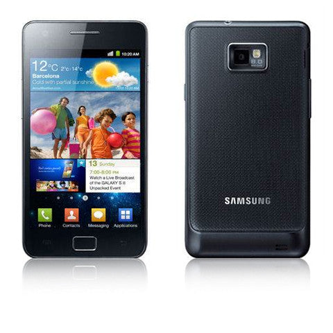 Samsung Galaxy S2 AT&T - iCarbons - 1