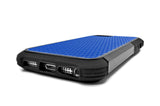 iPhone 5 / 5S HD Skin Case - Carbon Fiber - iCarbons - 10