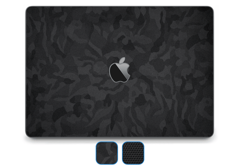 "MacBook Pro 15"" Skin (Late 2016-Current, with Touchbar) - Stealth Series"