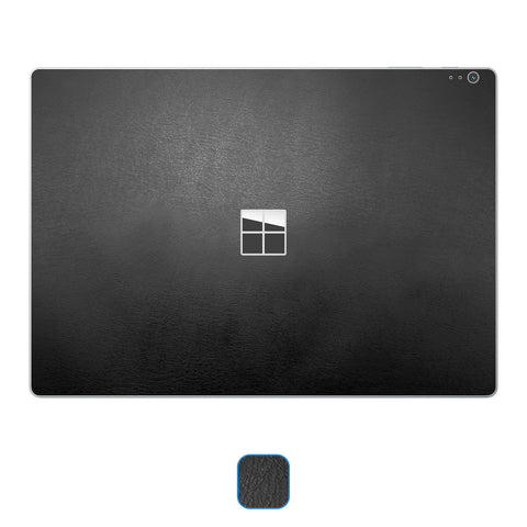 Microsoft Surface Book Skins - Leather - iCarbons - 1