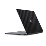 Microsoft Surface Laptop Skins - Carbon Fiber