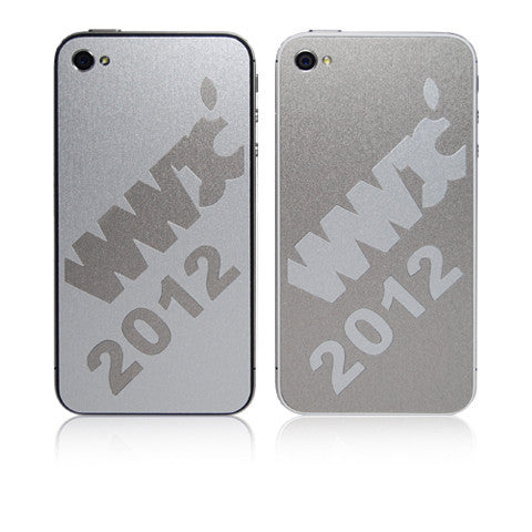 iPhone 4/4S WWJC2012 - iCarbons - 1