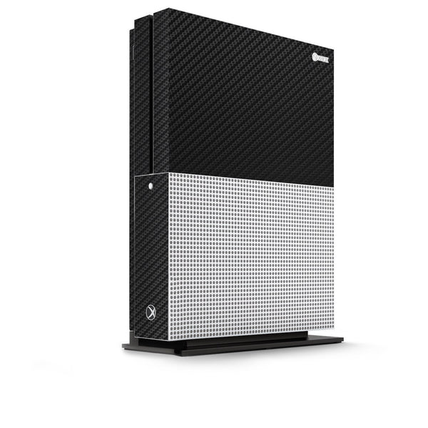 Xbox One S Skin - Carbon Fiber - iCarbons - 2