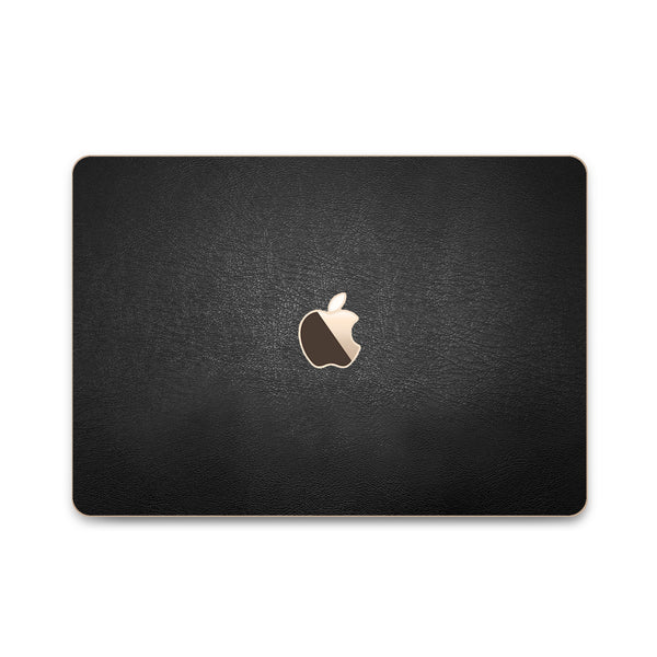 "MacBook 12"" Retina Skin (Early 2015 - Current) - Leather - iCarbons - 2"