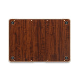 "MacBook 12"" Retina Skin (Early 2015 - Current) - Wood Grain - iCarbons - 4"