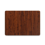 "MacBook 12"" Retina Skin (Early 2015 - Current) - Wood Grain - iCarbons - 2"