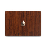 "MacBook 12"" Retina Skin (Early 2015 - Current) - Wood Grain - iCarbons - 1"