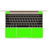 "MacBook 12"" Retina Skin (Early 2015 - Current) - Carbon Fiber - iCarbons - 31"
