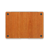 "MacBook 12"" Retina Skin (Early 2015 - Current) - Wood Grain - iCarbons - 11"