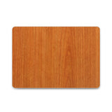 "MacBook 12"" Retina Skin (Early 2015 - Current) - Wood Grain - iCarbons - 9"