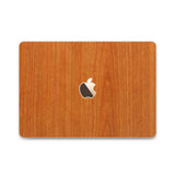 "MacBook 12"" Retina Skin (Early 2015 - Current) - Wood Grain - iCarbons - 8"