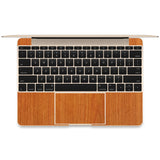 "MacBook 12"" Retina Skin (Early 2015 - Current) - Wood Grain - iCarbons - 10"