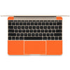 "MacBook 12"" Retina Skin (Early 2015 - Current) - Carbon Fiber - iCarbons - 45"