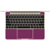 "MacBook 12"" Retina Skin (Early 2015 - Current) - Carbon Fiber - iCarbons - 38"