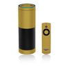Amazon Echo Skins - Brushed Metal - iCarbons - 3
