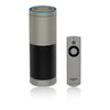 Amazon Echo Skins - Brushed Metal - iCarbons - 4