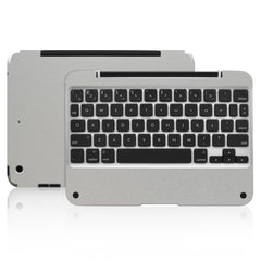 Clamcase Pro Mini Skin - Brushed Aluminum