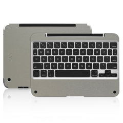 Clamcase Pro Mini Skin - Brushed Titanium
