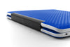 Clamcase Pro - Blue Carbon Fiber - iCarbons - 7