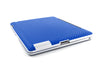 Clamcase Pro - Blue Carbon Fiber - iCarbons - 2