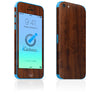 iPhone 5C Skins - Wood Grain - iCarbons - 3