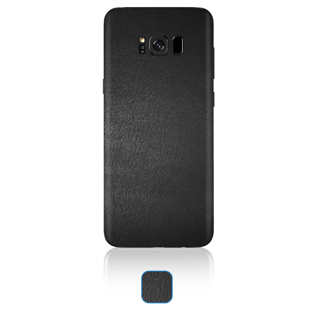 Samsung Galaxy S8 Plus Skins - Leather