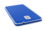 Samsung Galaxy Note 3 - Blue Carbon Fiber - iCarbons - 6