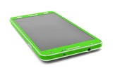 Samsung Galaxy Note 3 - Green Carbon Fiber - iCarbons - 4