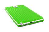 Samsung Galaxy Note 3 - Green Carbon Fiber - iCarbons - 3