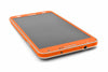 Samsung Galaxy Note 3 - Orange Carbon Fiber - iCarbons - 4