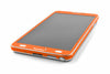 Samsung Galaxy Note 3 - Orange Carbon Fiber - iCarbons - 2