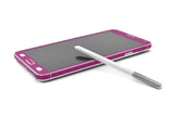 Samsung Galaxy Note 3 - Purple Carbon Fiber - iCarbons - 6